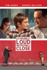 Stephen Daldry - Extremely Loud & Incredibly Close  artwork
