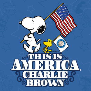This Is America, Charlie Brown Synopsis, Reviews