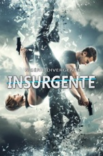 Capa do filme Insurgente