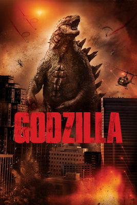 Godzilla (2014) HD Download