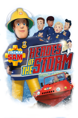 Fireman Sam Heroes Of The Storm On Itunes