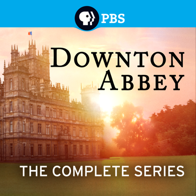 Downton Abbey, The Complete Series HD Download