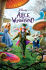 Alice In Wonderland - Tim Burton