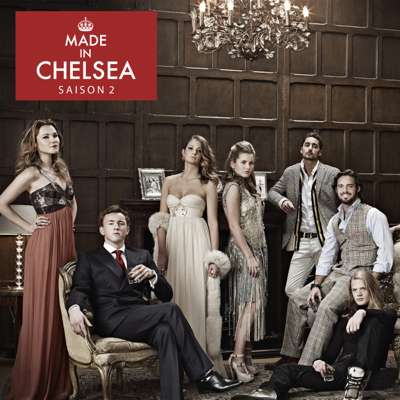 Made in Chelsea, Saison 2 - Made in Chelsea