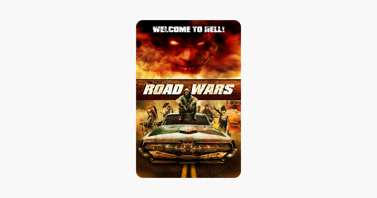 Road Wars On Itunes