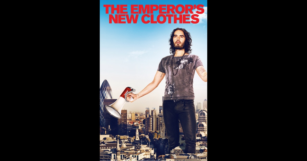 The Emperor S New Clothes Documentary
