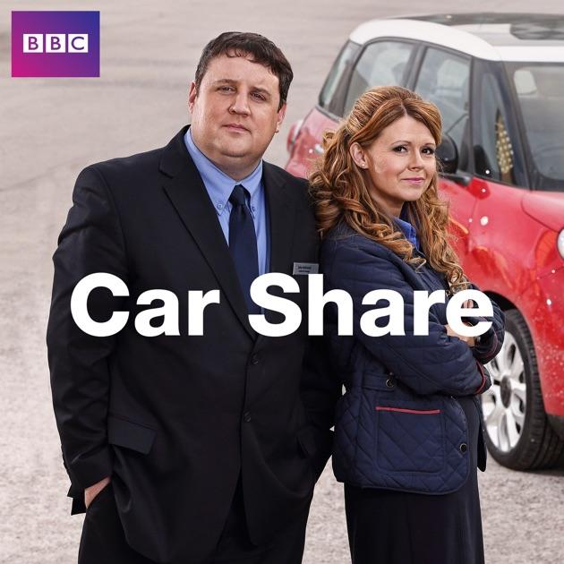 Peter Kay S Car Share Series  Music