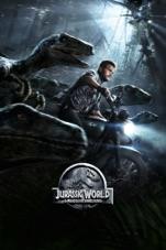 Capa do filme Jurassic World: O Mundo dos Dinossauros