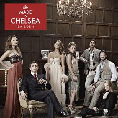 Made in Chelsea, Saison 1 - Made in Chelsea