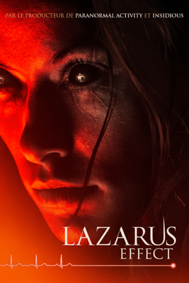 David Gelb - Lazarus Effect illustration