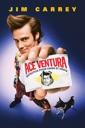 Affiche du film Ace Ventura, détective chiens et chats