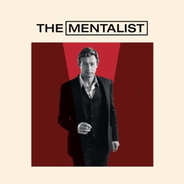 The Mentalist: The Complete Series