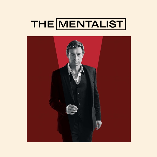The Mentalist: The Complete Series (Digital HD)