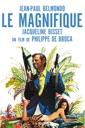 Affiche du film Le magnifique