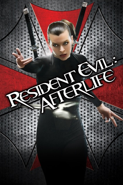 resident evil afterlife descargar hd