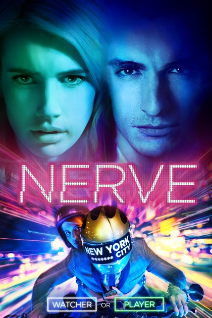 Nerve On Itunes