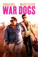 Todd Phillips - War Dogs (2016) artwork