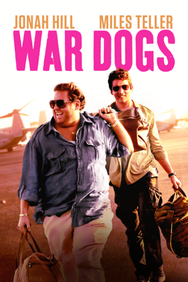 ‎War Dogs (2016) on iTunes