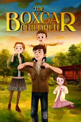 The Boxcar Children on iTunes