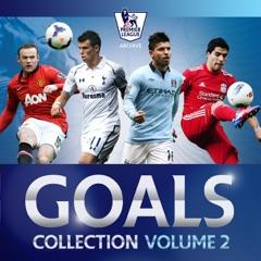 Premier League: Goals Collection, Vol. 2