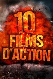 10 Films d'action