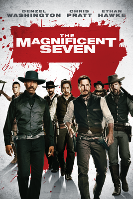 Antoine Fuqua - The Magnificent Seven (2016) bild