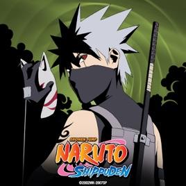 Naruto Shippuden Uncut, Season 7, Vol  1