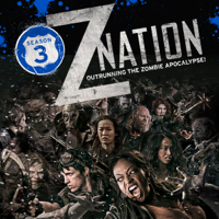 Z Nation - Z Nation, Season 3 artwork