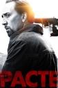 Affiche du film Le pacte (2011)