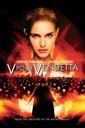 Affiche du film V pour vendetta