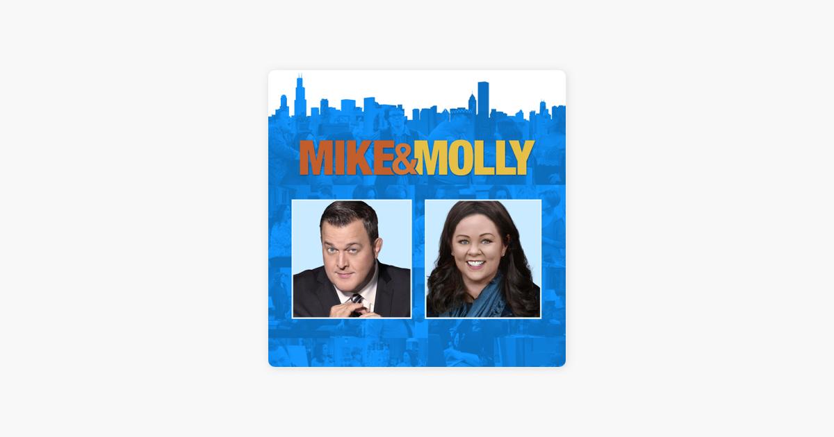 Mike & Molly Staffel 6