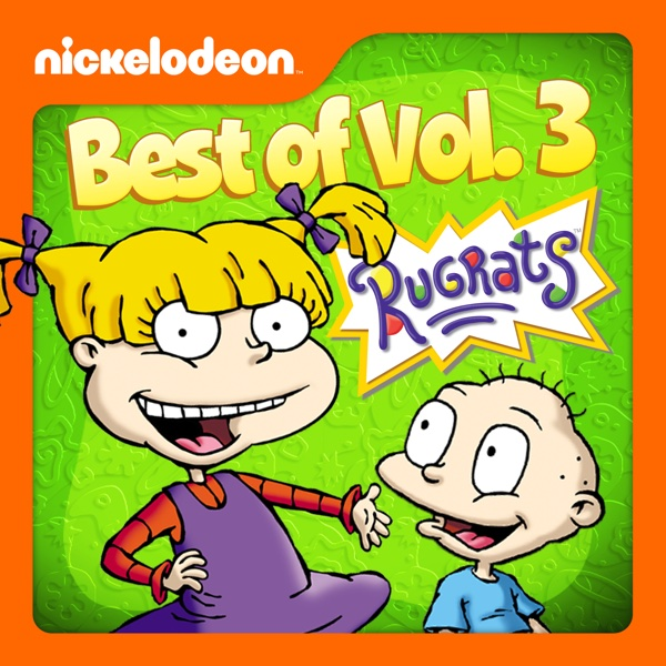 Cheryl Chase Angelica Pickles