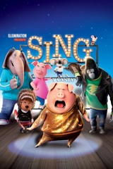 Sing ¡Ven y canta!