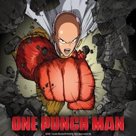 One-Punch Man, Season 1
