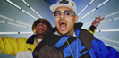 Ayo  Chris Brown & Tyga - Chris Brown & Tyga