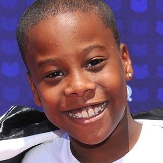 Marlon on Apple TV