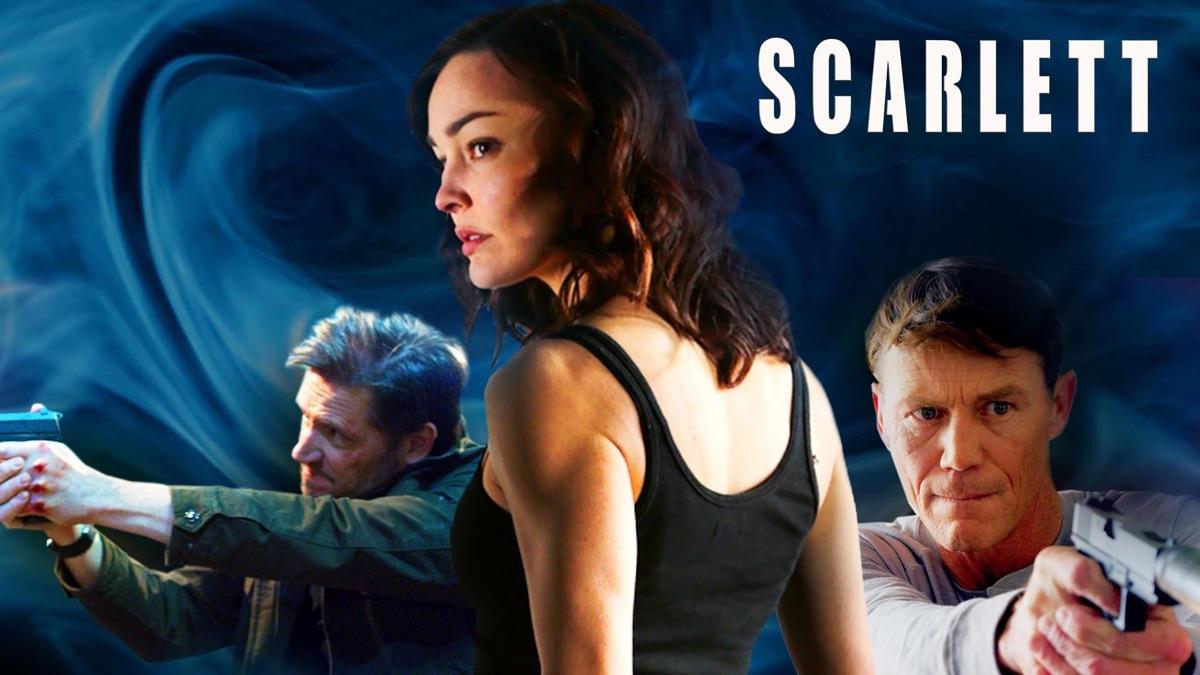 Scarlett (2021)