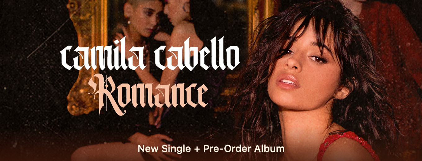 Living Proof - Single by Camila Cabello