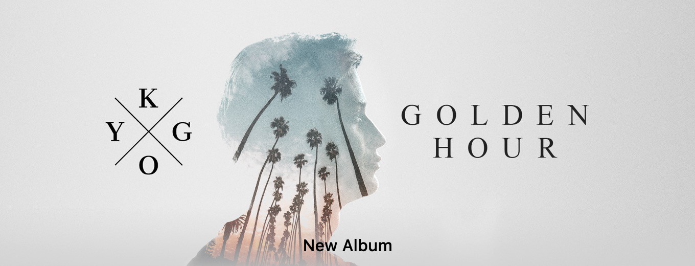 Golden Hour by Kygo