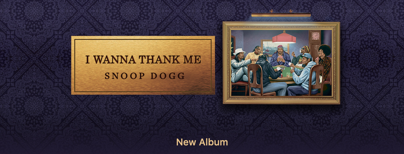 I Wanna Thank Me by Snoop Dogg