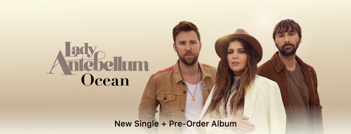 Boots - Single by Lady Antebellum