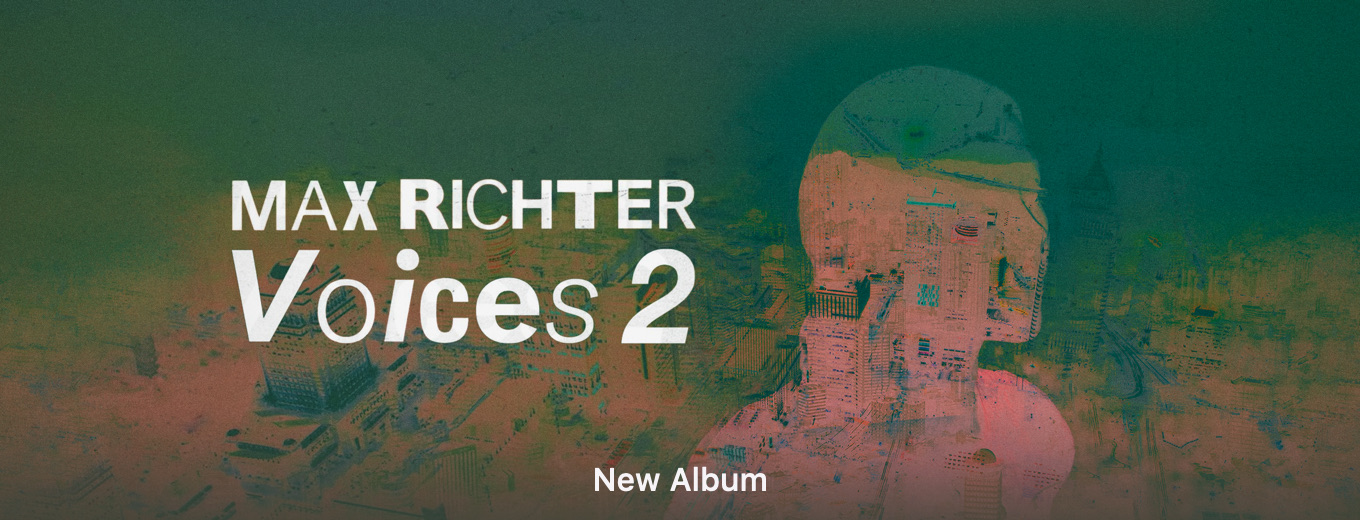Richter: Voices 2 by Max Richter