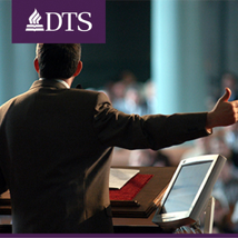 Expository Preaching - Free Course by Dallas Theological Seminary
