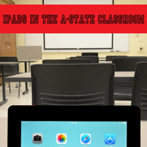 iPads in the A-State Classroom (Student) - Free Course by