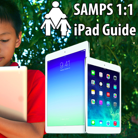 SAMPS 1:1 iPad Guide - Free Course by St Albans Meadows