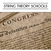11 SOC: U S  Government - Free Course by String Theory
