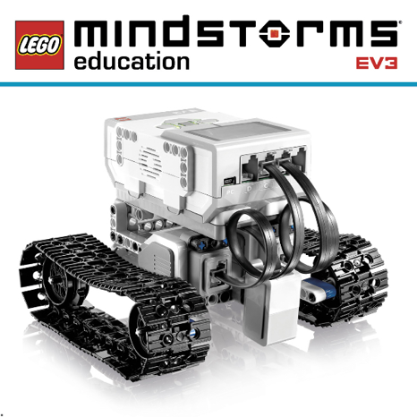 Make a System That Communicates: LEGO MINDSTORMS Education