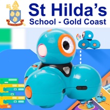 Intro to Coding Dash Robots - Free Course by St  Hilda's School on iTunes U