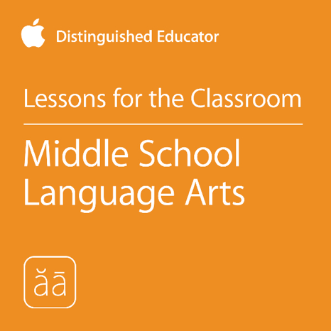 ESL Book Reports - Free Course by Apple Distinguished