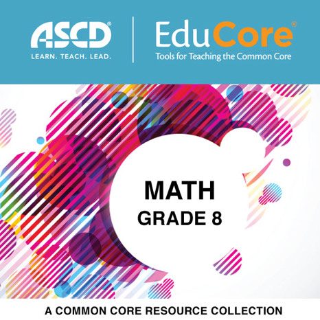 8th Grade Math Common Core Resources - Free Course by